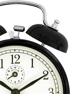 clock-cut